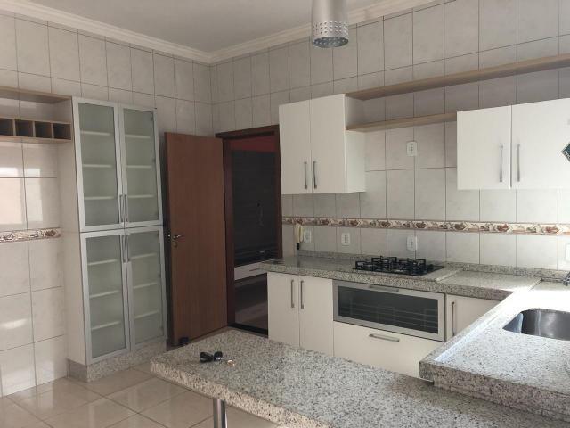 Casa à venda, 5 quartos, 2 suítes, 2 vagas, Jardim Italia - Primavera do Leste/MT - Foto 8