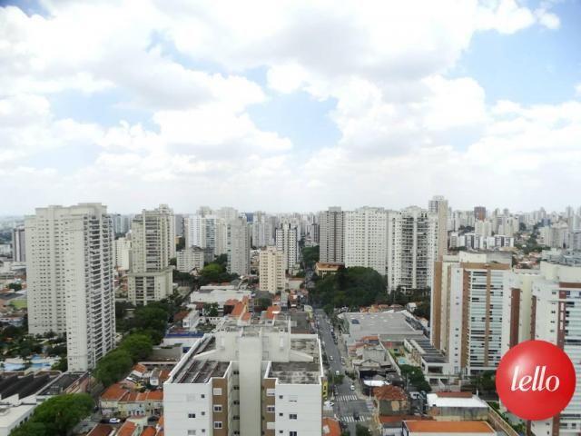 Apartamento para alugar com 3 dormitórios em Vila romana, São paulo cod:220224 - Foto 6