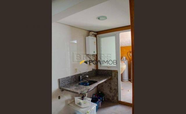 Casa com 5 dormitórios, 540 m² - venda por R$ 1.800.000,00 ou aluguel por R$ 17.000,00/mês - Foto 12