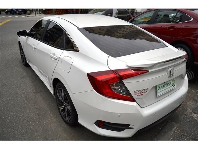 Honda Civic 2.0 16v flexone lx 4p cvt - Foto 6