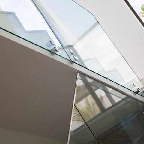 mansão com vista mar no aquiraz riviera com 5 dormitórios à venda, 419 m² por R$ 2.700.000 - Foto 6