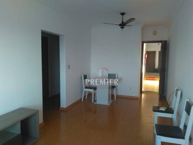 Apartamento com 2 dormitórios à venda, 60 m² por R$ 260.000,00 - Centro - Cornélio Procópi - Foto 4