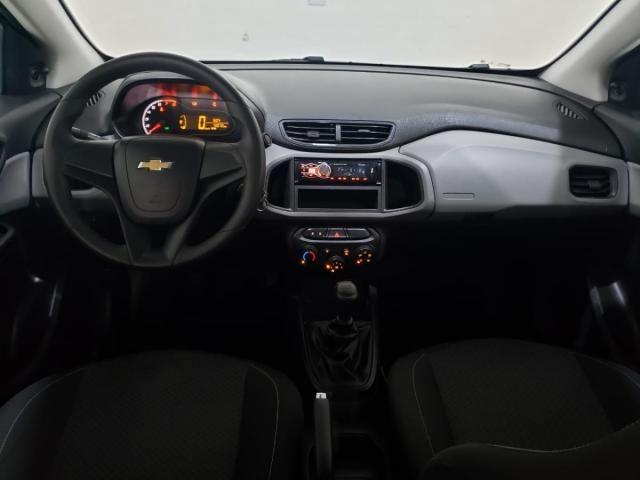 Chevrolet Prisma 1.0 Joy SPE/4 - Foto 7