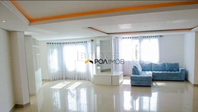 Casa com 5 dormitórios, 540 m² - venda por R$ 1.800.000,00 ou aluguel por R$ 17.000,00/mês - Foto 2