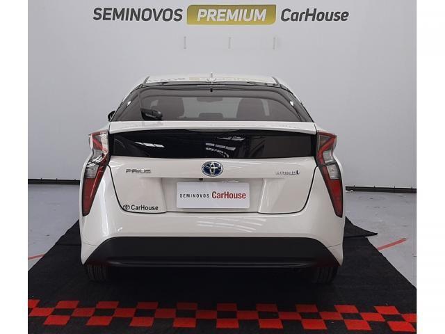Toyota Prius 1.8 16V HIBRIDO 4P AUTOMATICO - Foto 4