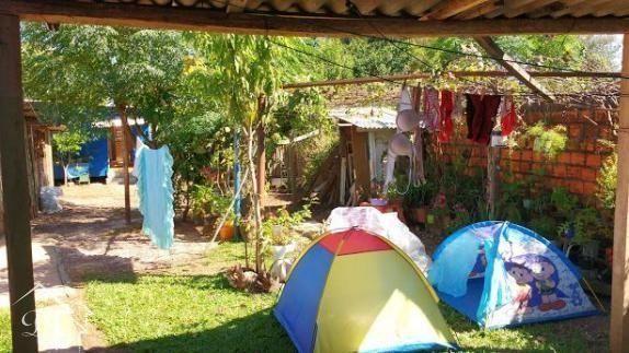 Casa à venda com 4 dormitórios em Pinheiro machado, Santa maria cod:10035 - Foto 4