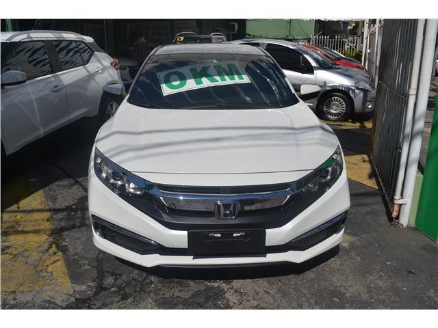 Honda Civic 1.5 16v turbo gasolina touring 4p cvt - Foto 3