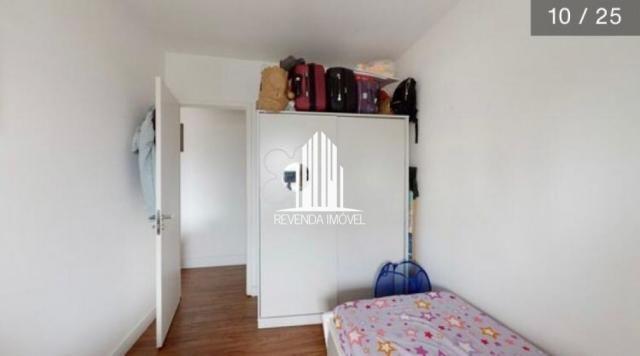 Apartamento 2 dormitórios com 1 suíte e 1 vaga na Barra Funda - Foto 9