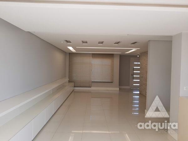 Casa com 4 quartos - Bairro Oficinas em Ponta Grossa - Foto 3