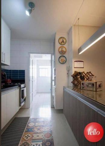 Apartamento para alugar com 2 dormitórios em Vila mariana, São paulo cod:162697 - Foto 17