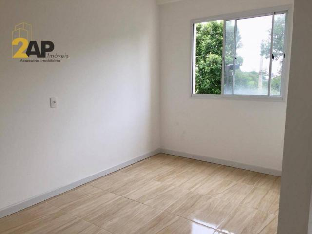 Apartamento com 2 dormitórios à venda, 47 m² por R$ 250.000,00 - Campo Limpo - São Paulo/S
