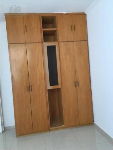 Apartamento com 2 dormitórios para alugar, 48 m² por R$ 1.200,00/mês - Jaguaré - São Paulo - Foto 11