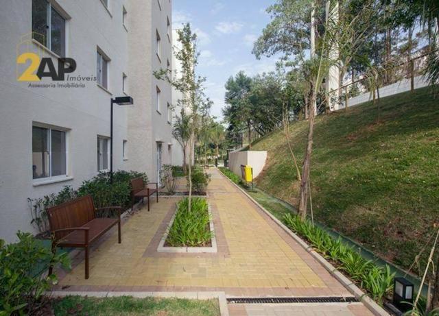 Apartamento com 2 dormitórios à venda, 47 m² por R$ 250.000,00 - Campo Limpo - São Paulo/S - Foto 18