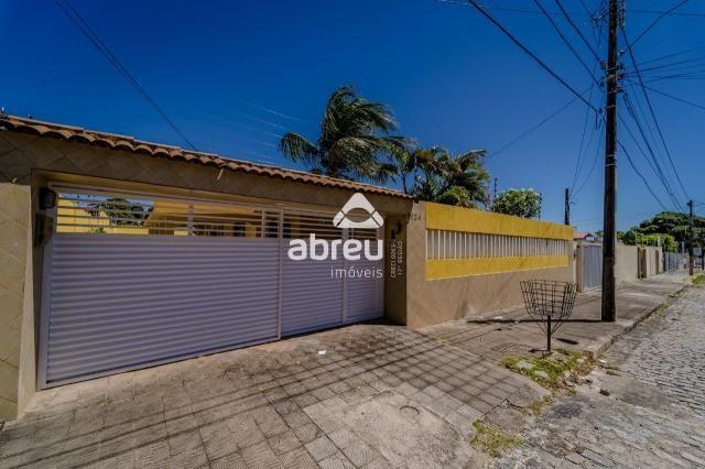 Casa à venda com 3 dormitórios em Ponta negra, Natal cod:821751