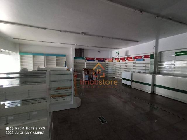 Loja para alugar, 233 m² por R$ 6.800,00/mês - Centro - Londrina/PR - Foto 16