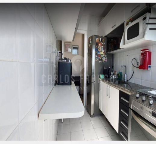 Cambuci/ Aclimação, 52 metros 2 dormitórios, 2 banheiros, piscina, terraço , 1 vaga - Foto 9