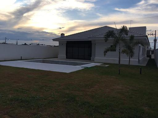 Casa com 4 dormitórios à venda, 360 m² por R$ 1.460.000,00 - Condomínio Parque Ytu Xapada  - Foto 19