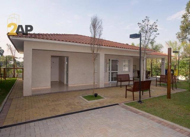 Apartamento com 2 dormitórios à venda, 47 m² por R$ 250.000,00 - Campo Limpo - São Paulo/S - Foto 12