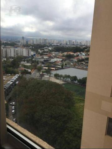 Apartamento com 2 dormitórios para alugar, 48 m² por R$ 1.200,00/mês - Jaguaré - São Paulo - Foto 14