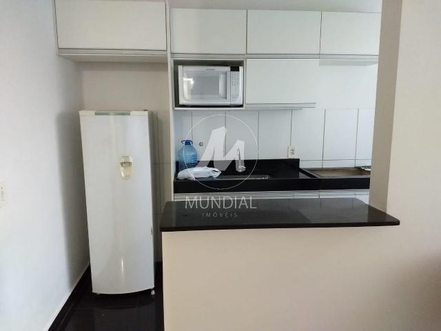 Apartamento à venda com 2 dormitórios em Reserva sul cond resort, Ribeirao preto cod:57946