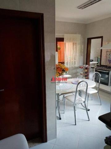 Sobrado com 4 dormitórios, 380 m² - venda por R$ 1.100.000,00 ou aluguel por R$ 4.000,00/m - Foto 7