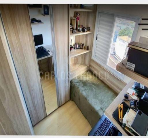 Cambuci/ Aclimação, 52 metros 2 dormitórios, 2 banheiros, piscina, terraço , 1 vaga - Foto 11