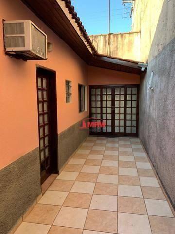 Casa com 2 dormitórios à venda, 98 m² por R$ 250.000,00 - Conjunto Habitacional Jardim Ser - Foto 12
