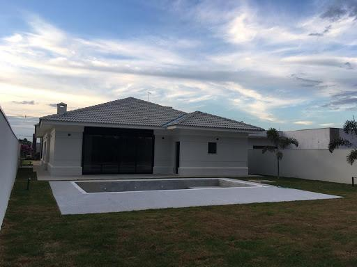 Casa com 4 dormitórios à venda, 360 m² por R$ 1.460.000,00 - Condomínio Parque Ytu Xapada  - Foto 18