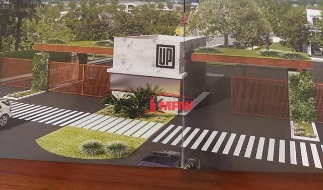 Terreno à venda, 1182 m² por R$ 280.000 - Up Residencial - Sorocaba/SP