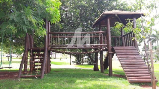 Apartamento à venda com 2 dormitórios em Reserva sul cond resort, Ribeirao preto cod:57946 - Foto 19