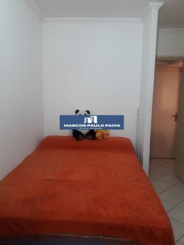 Apartamento Guarulhos no Arcanjos 70 m² 2 Dorms 1 Suite 2 Vgs Vila Rosália - Foto 6