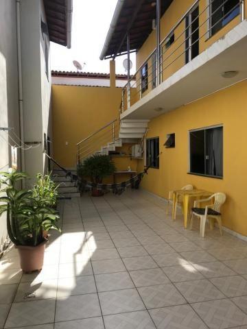 Casa com 4 dormitórios para alugar (temporada) por R$ 1.000/dia - Centro - Porto Seguro/BA