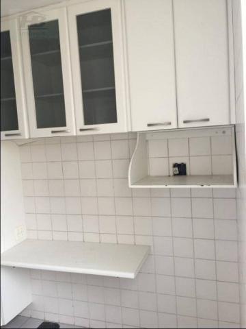 Apartamento com 2 dormitórios para alugar, 48 m² por R$ 1.200,00/mês - Jaguaré - São Paulo - Foto 5