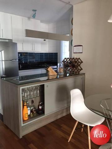 Apartamento para alugar com 2 dormitórios em Vila mariana, São paulo cod:162697 - Foto 12