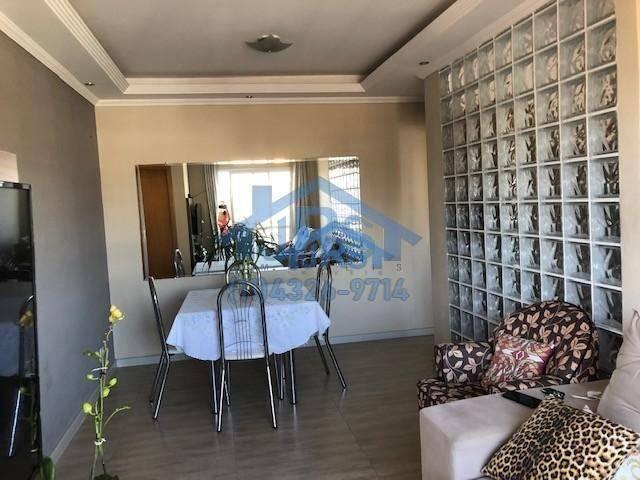 Apartamento com 2 dormitórios à venda, 51 m² por R$ 350.000,00 - Jardim Tupanci - Barueri/ - Foto 6