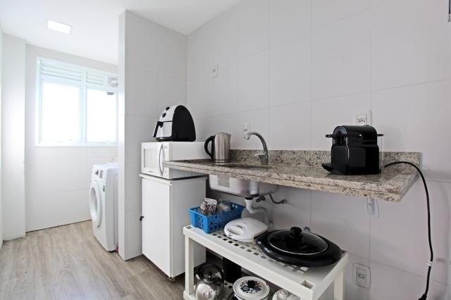 Apartamento à venda com 1 dormitórios em Passo da areia, Porto alegre cod:RG7597 - Foto 10