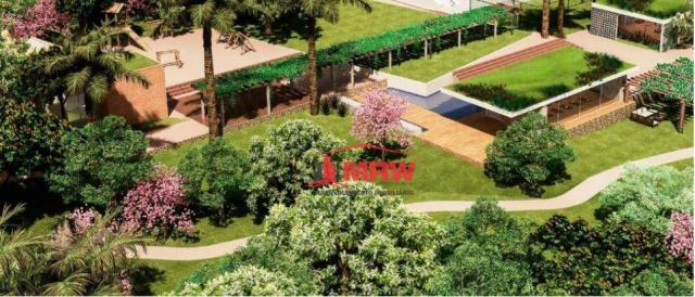 Terreno à venda, 1182 m² por R$ 280.000 - Up Residencial - Sorocaba/SP - Foto 2