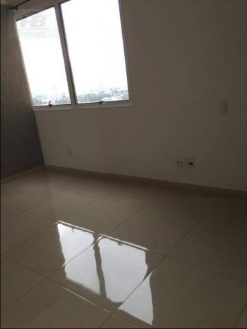 Apartamento com 2 dormitórios para alugar, 48 m² por R$ 1.200,00/mês - Jaguaré - São Paulo - Foto 4