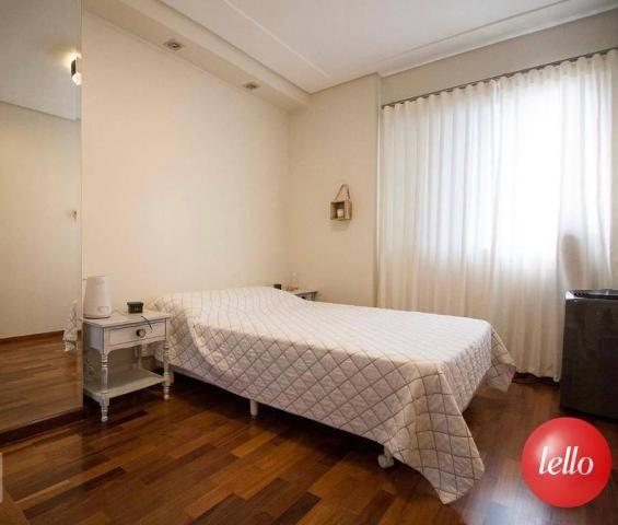 Apartamento para alugar com 2 dormitórios em Vila mariana, São paulo cod:162697 - Foto 5