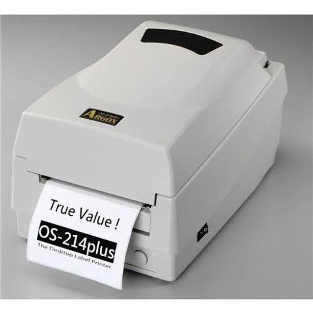 Impressora argox os 214 plus - Foto 3