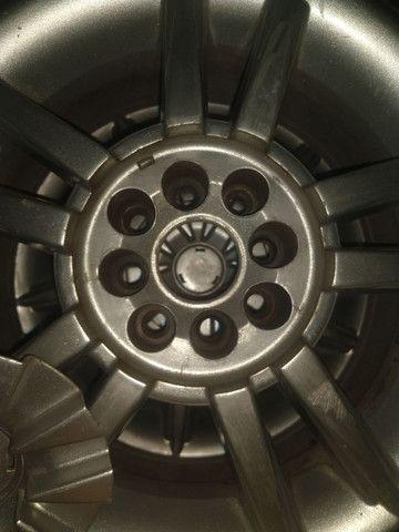 Rodas Aro 15 Universal com Pneus / R$ 2.000 - Foto 7