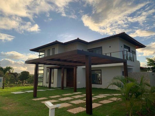 Casa em Praia do Forte - Diária R$ 1.100,00 Condominio Ilha dos Pássaros.  - Foto 2