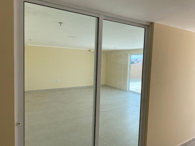 Apartamento no Monte Castelo, 86,45 m², Novo, Ótima localização - Foto 9