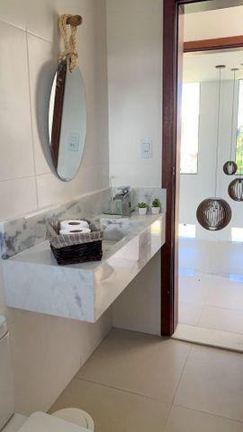 Casa em Praia do Forte - Diária R$ 1.100,00 Condominio Ilha dos Pássaros.  - Foto 12