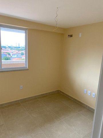 Apartamento no Monte Castelo, 86,45 m², Novo, Ótima localização - Foto 7