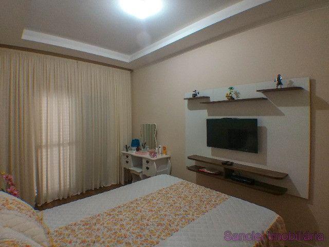 Casa em Cravinhos - Casa no Centro de Cravinhos com 04 Dormitórios + Piscina - Foto 13