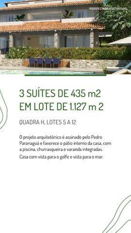 AA // total infraestrutura para vc viver o melhor do verde // 01