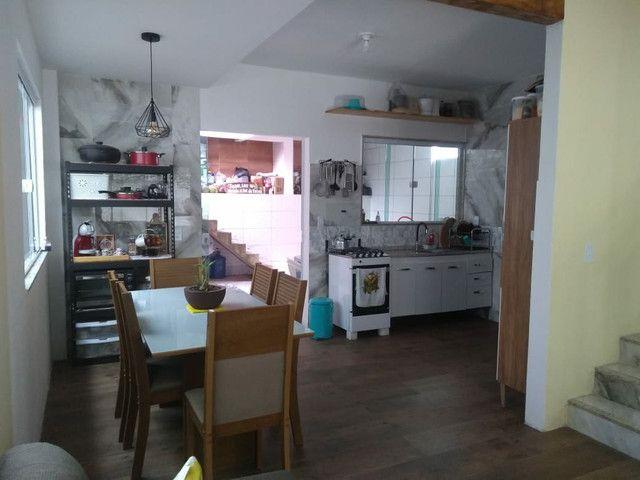 Imobiliária Nova Aliança!!! Oportunidade Linda Casa no Morada do Bosque em Muriqui  - Foto 4