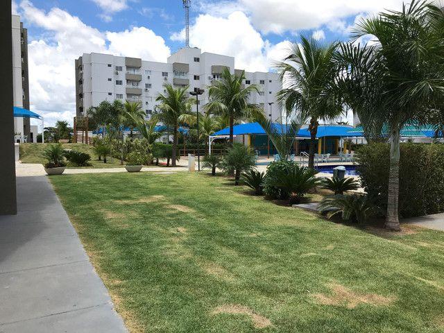 Flat em Caldas Novas-GO - Condomínio Lagoa Quente Flat Service - Foto 3