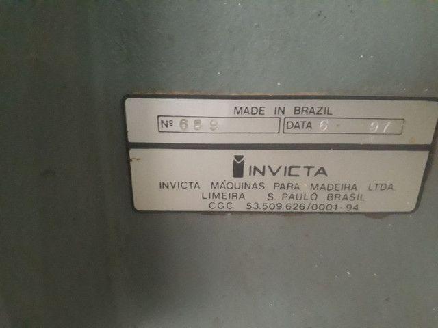 Vende-se copiadora superior industrial  zerada da invicta         - Foto 2